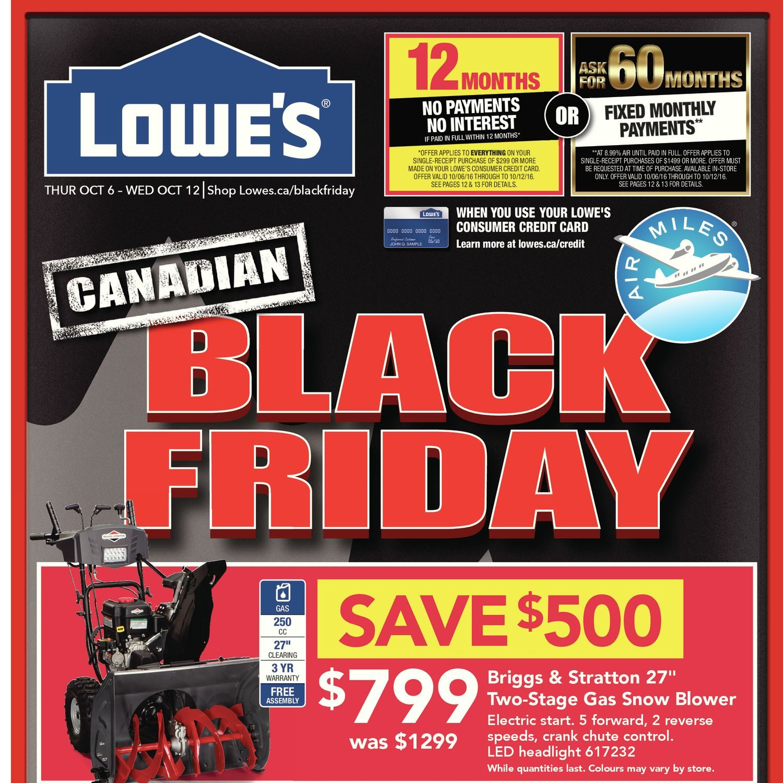 Lowes Weekly Flyer Canadian Black Friday Oct 6 12 Fan Control Harbor Breeze 600 Watt 3 Speed Rotary Ceiling