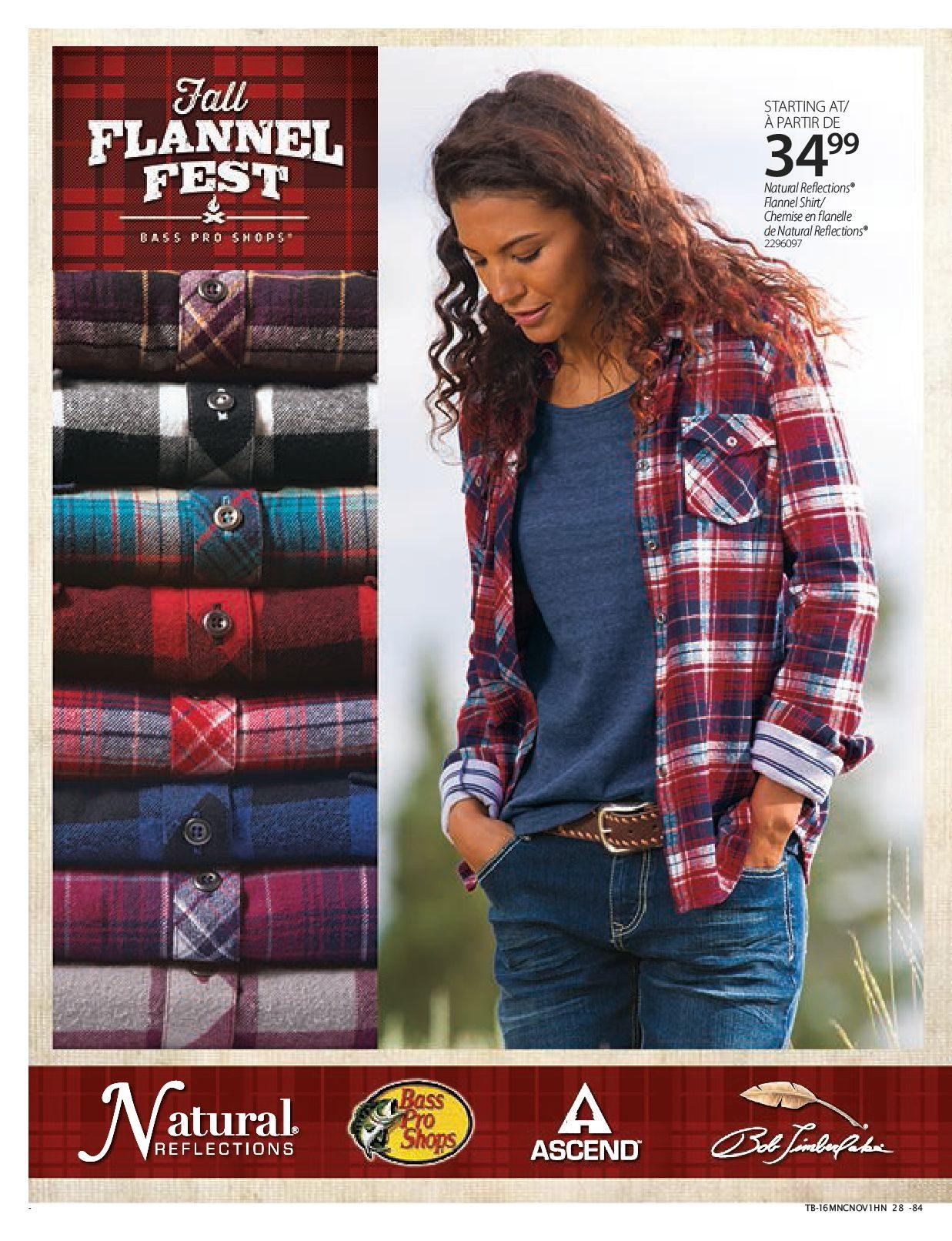ddc8da7c157 Bass Pro Shops Weekly Flyer - Fall Harvest Sale! - Oct 21 – Nov 13 -  RedFlagDeals.com