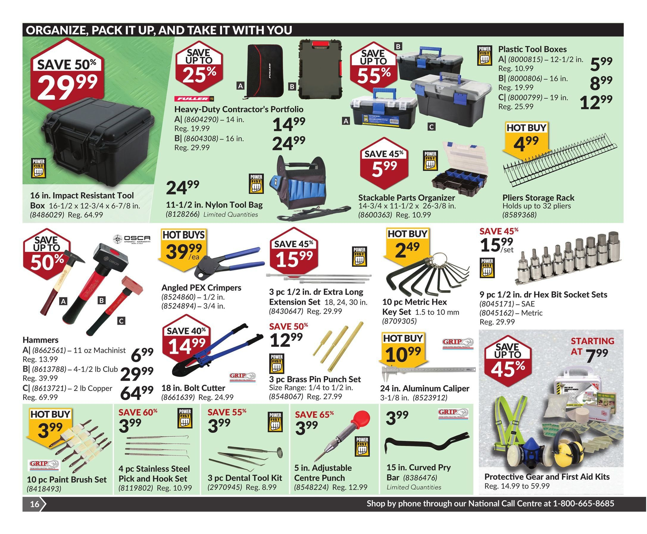 Princess Auto Weekly Flyer Your Christmas Wish List Dec 13 – 25
