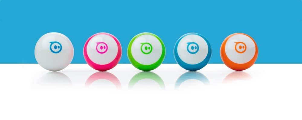 "Sphero's New ""Mini"" Toy Offers Big Time Fun"