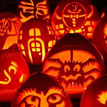 News, stories and media buzz related to Orange And Black Pumpkins