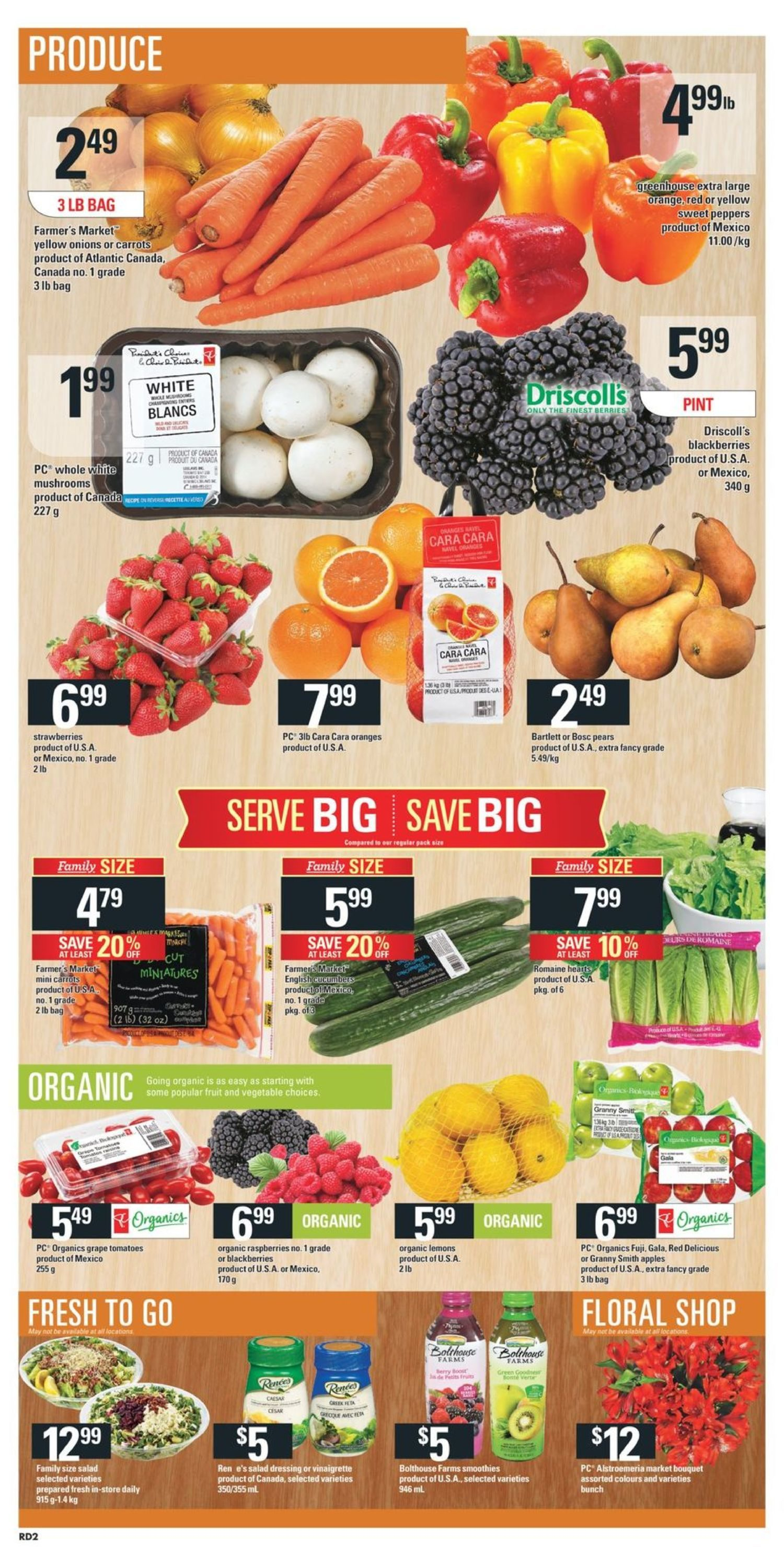 eb82f007904 Dominion Weekly Flyer - Weekly - Feb 15 – 21 - RedFlagDeals.com