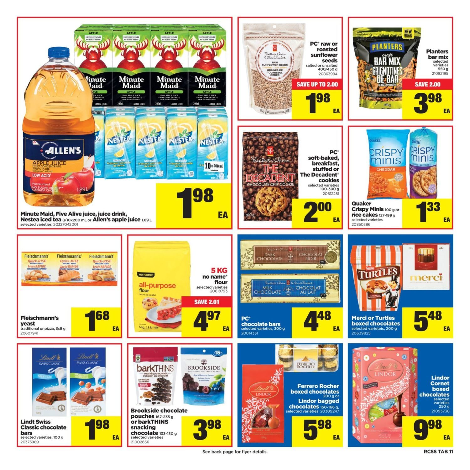 Real Canadian Superstore Weekly Flyer May 10 16 Palmolive Black Orchid Milk Shower Gel 1l Twinpacks Free Towel