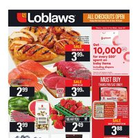 Loblaws - Weekly Flyer
