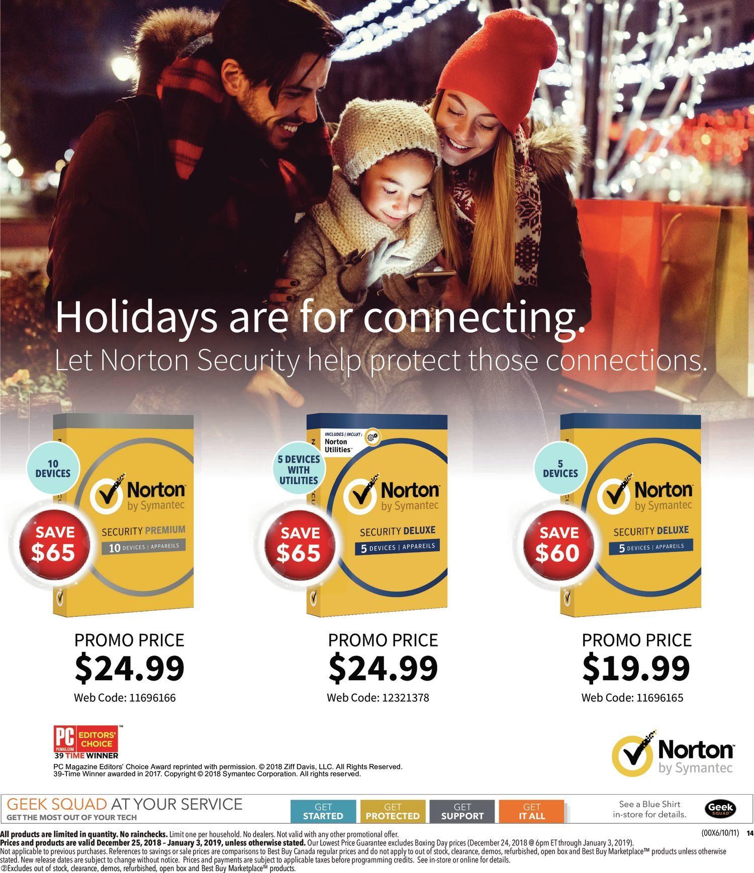 796c47647 Best Buy Weekly Flyer - Boxing Day Sale - Dec 25 – Jan 3 - RedFlagDeals.com