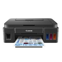 Canon Pixma G3200 Wireless Mega Tank All-in-One Printer
