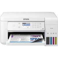 Epson EcoTank ET-3710 Wireless All-In-One Supertank Inkjet Printer