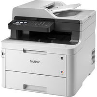 Brother MFC-L3770CDW Colour Wireless All-In-One Laser Printer