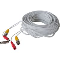 Security Camera Cable BNC CCTV