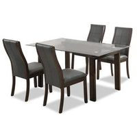 5-Pc Tyler Casual Dining Package