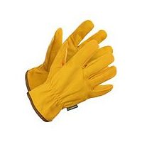 Yardworks Goatskin Leather Gloves