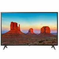 LG 4K UHD HDR Smart LED TV 43""