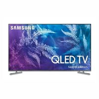 Samsung 4K UHD Smart QLED TV 55""