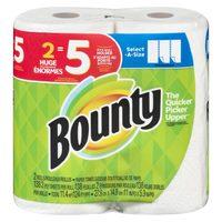 Tide Laundry Detergent, Downy Fabric Softener, Bounce Sheets, Downy or Gain Beads or Bounty Paper Towels