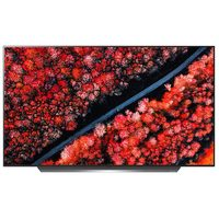 "LG 65"" 4K UHD OLED Smart TV"