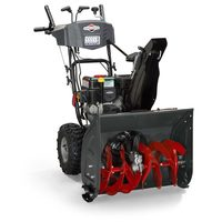"Briggs & Stratton 24"" Two-Stage Gas Snowblower"
