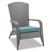 Bali Accent Patio Chair