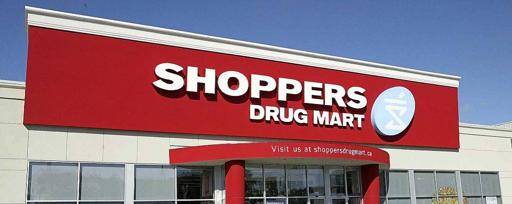Shoppers Drug Mart is Giving Priority Access to Healthcare Workers