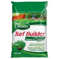 Scotts Turf Builder Lawn Food 30-0-3