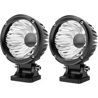 Evergear 2 Pk 6 LED 18W Flood Lights