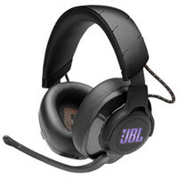 Quantum 600 Wireless Over-Ear Gaming Headset With Surround