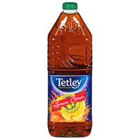 Oasis Juice, Del Monte Nectars, Arizona Iced Tea Fruite Drink or Tetley Iced Tea