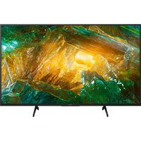 Sony X800H Series Android TV - 65""
