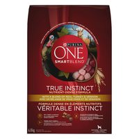 Purina One & Beyond Dog Food