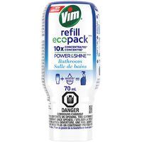 Vim Cleaners Or Refill Ecopack
