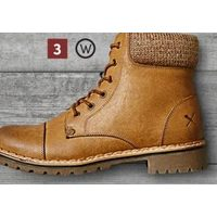Timberland, Merrell Skechers, HH, Wind River, Denver Hayes - W