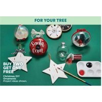 Christmas DIY Ornaments