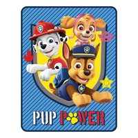 Paw Patrol Throw