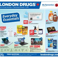 - Weekly - Everyday Essentials Flyer