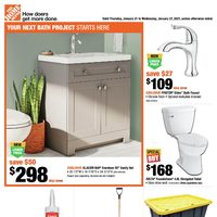 Home Depot - Weekly Flyer