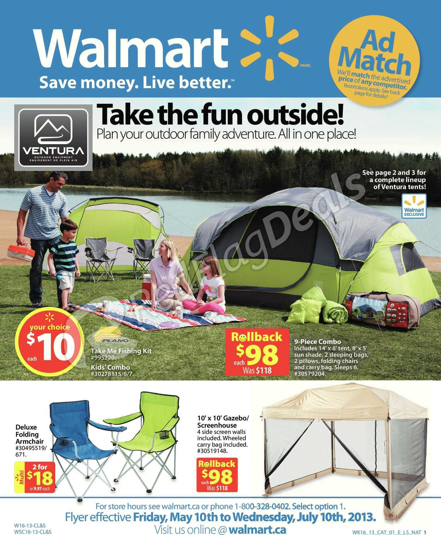 Tents Waterproof For Cing Canada  sc 1 st  Best Tent 2017 : walmartca tents - memphite.com