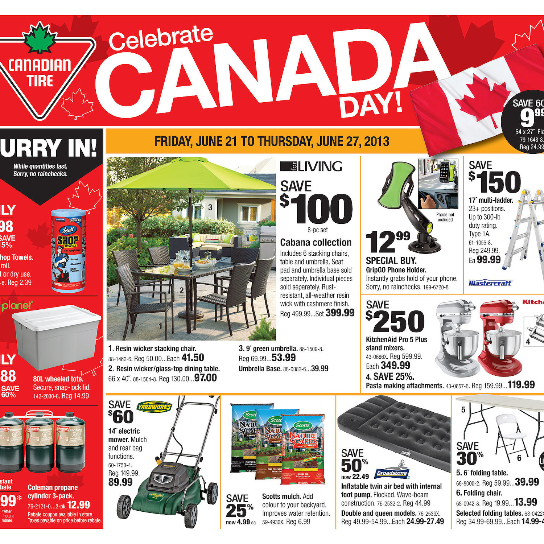 canadian tire weekly flyer weekly flyer jun 20  u2013 27 44 elegant canadian tire patio swing images   patio design central  rh   awmschool info