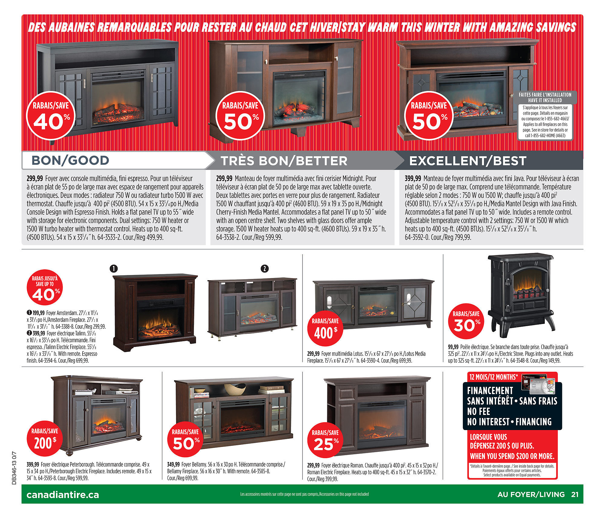 Canadian Tire Weekly Flyer - Weekly Flyer - Nov 7 – 14 - RedFlagDeals.com 5e10bbfd01a