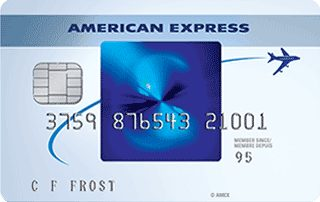 Blue Sky® Credit Card