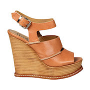 Mimosa Wedge Sandals - $99.98 (66% off)