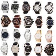 Joseph Abboud Watch Collections - Men's Wristwatches - $59.00 (84% off)