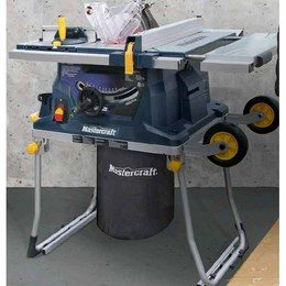How to install blade guard on mastercraft table saw image how to install blade guard on mastercraft table saw greentooth Gallery