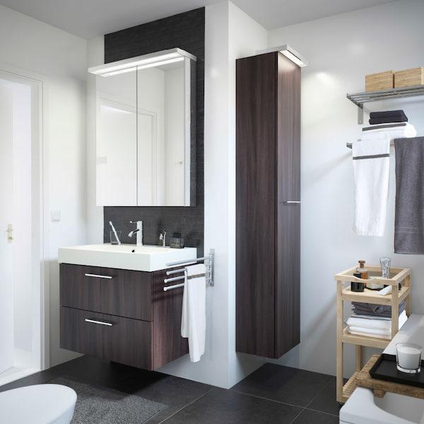 Bathroom Renovation Cost Redflagdeals ikea bathroom event: 15% off all bathroom furniture - redflagdeals