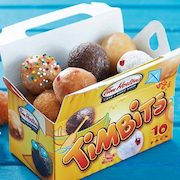 Image result for tim hortons tim bits