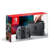 Nintendo Switch 32GB Console with Grey Joy-Con Controller - $399.99