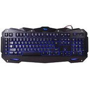 iMICRO Desert Cobra LED Backlit Gaming Keyboard - $34.99