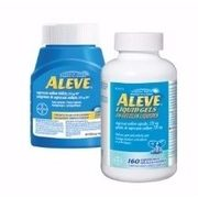 Bayer Aleve - $5.00 off