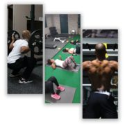 3 Personal Training Sessions - Only $99.00 +HST