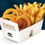 Harvey's: Get FREE Frings with Newsletter Sign-Up!