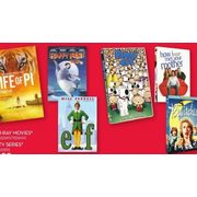 DVD Or Blu-Ray Movies - $4.99