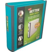 "2"" Better Binders - $9.72 (20% off)"